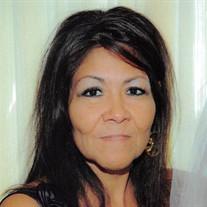 Olga Espinoza