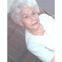 Elizabeth Irene Vaughn Jackson
