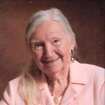 June A. Glahn