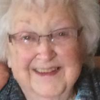 Mrs. Gertrude Recore Nichols