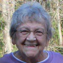 Mary Lou Fernholz