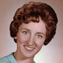 Betty Ann Potts