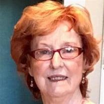 Dorothy Bernice Ward