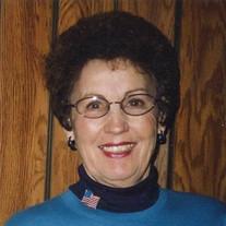 Norma Maxine Long-Beeson