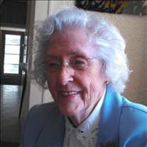 Gertrude Hundhausen