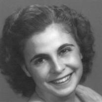 Mary Mungiovi Cabrera