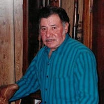 Orlando L. Taylor