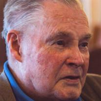 Mr. John Erskine Guthrie