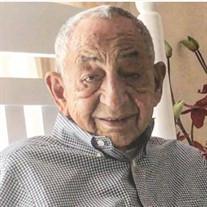 Dr. Sixto Ramos Echevarria