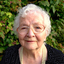 Della Tibbitts Andersen