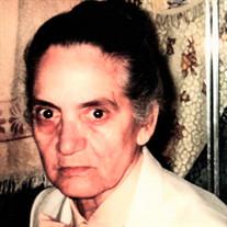 Georgia Pappas