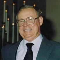 Jimmy Ray Little