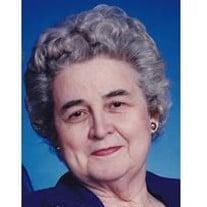 Alburta Louise Stork