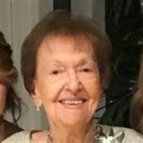 Helen Rita Scarborough