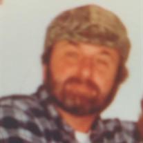 Roger Lee Bartram