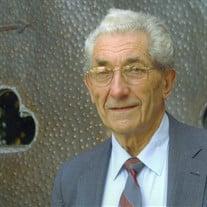 Elmer George Atrops