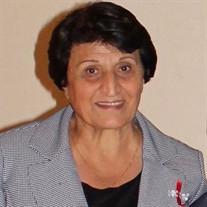 Farida Shleemon Oshana
