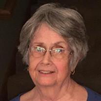 Martha Jo Greene