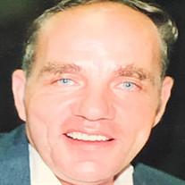 Ralph Marion Parker