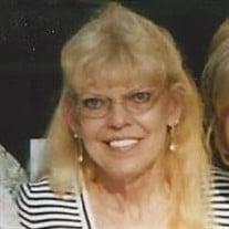 Gail Woodruff