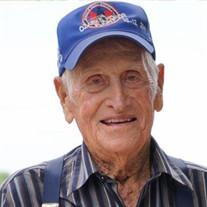 Bill Coday (Hartville)