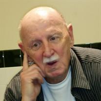 Irving (Irv) Finkel