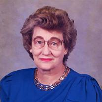 Hattie  Ella Chernega