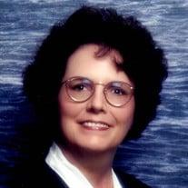 Rev. Dr. Suzanne DeMoss Brown