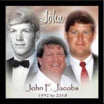 John F. Jacobs