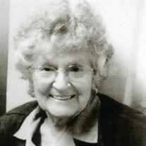 Annemarie Immerthal Porter