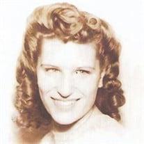 Ruth Bernice Fredericks