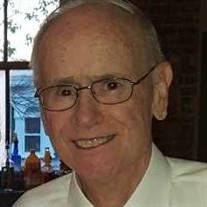 Donald Tarrant
