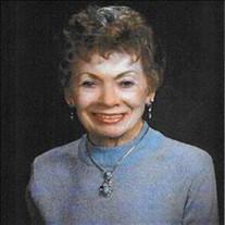 Evelyn Wilbins