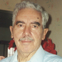 Patrick DeSarlo