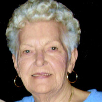 Mrs. Tessy E. Randazzo