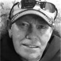 Randy Wayne Covington