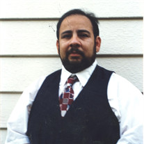 Albert George Toscano