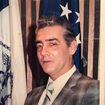Rocco J. Mariotti