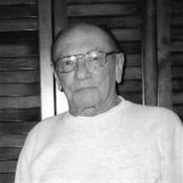 Armand J. Eberhardy