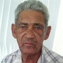 Ramon M. Cabrera Genao