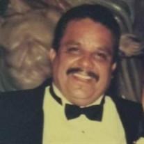 Luis Enrique Torres Rosario