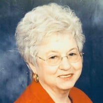 Myrtice Martha Winans