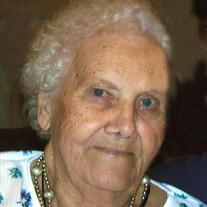 Johnnie Marie Gibson