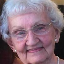 June  Eloise Platt