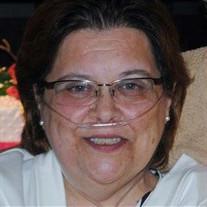 Elyse Ann Livingston