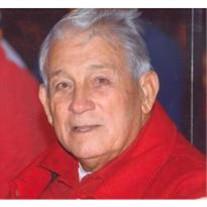 Marvin Huddy Peavy, Sr.