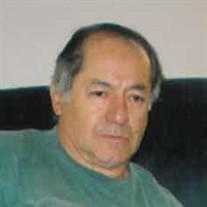 Edward Steve Castillo