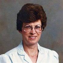 Donna Rae Chapman