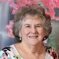 Juanita Fields Callegan