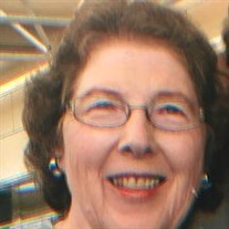 Ms. Nina  Livaudais Cooper